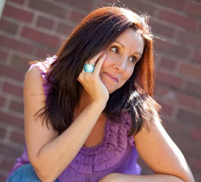Tamara Kleinberg - Founder of The Shuuk
