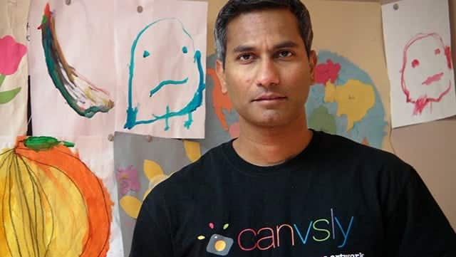 Amit Murumkar - Founder & CEO of Canvsly