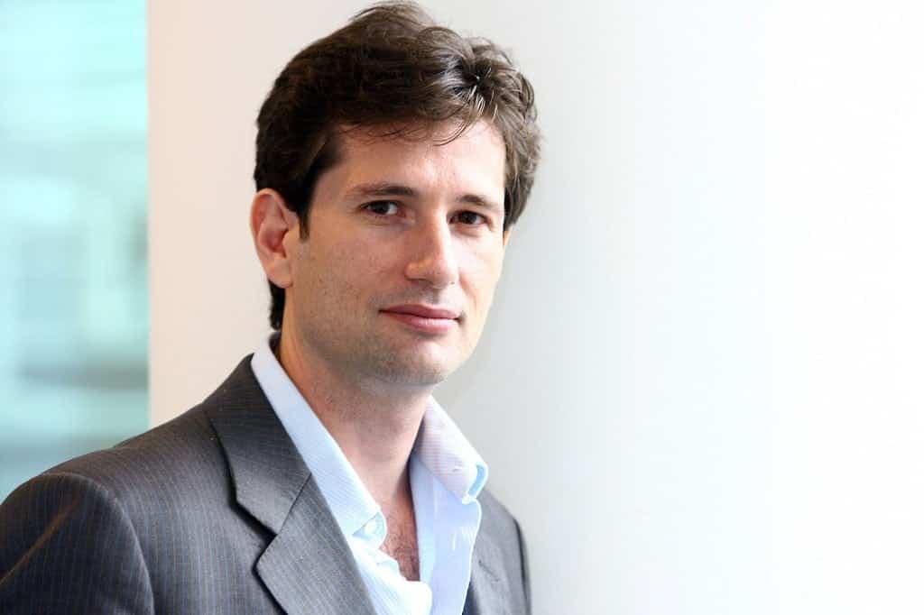 Nikolaos Floratos - Founder of Learn IT easy