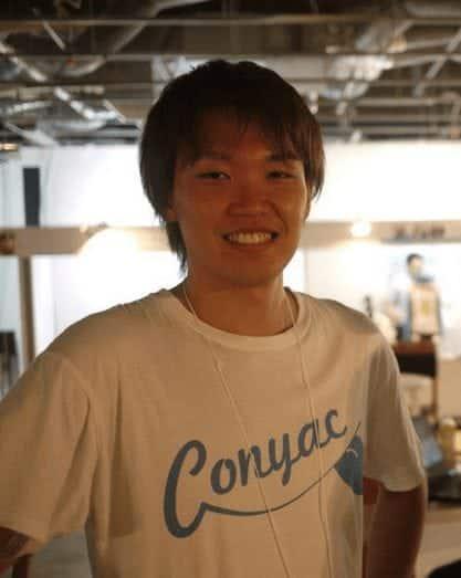 Naoki Yamada - Founder of Any Door
