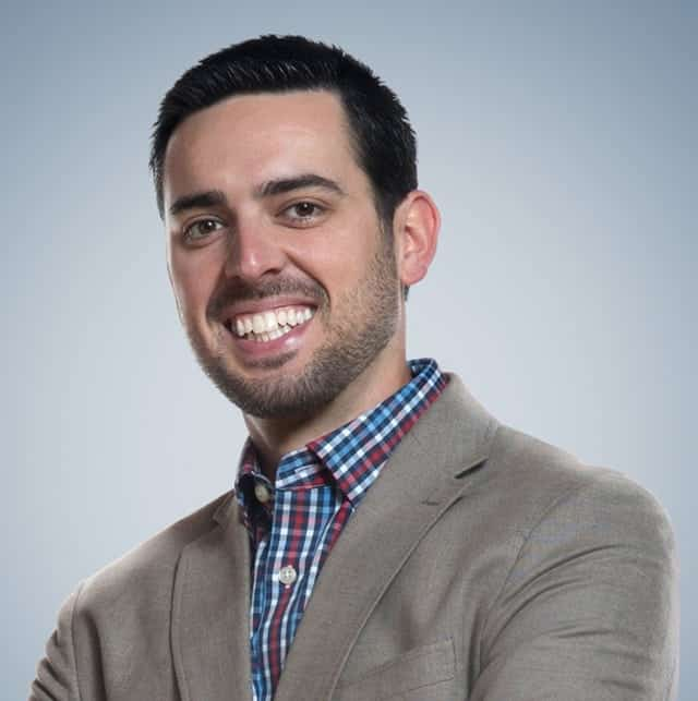Brock Stechman - Co-founder of DivvyHQ