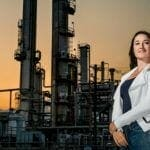 Allison Lami Sawyer - CEO and co-founder of Rebellion Photonics