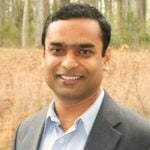 Jipy Mohanty - Co-founder of Trackmemo