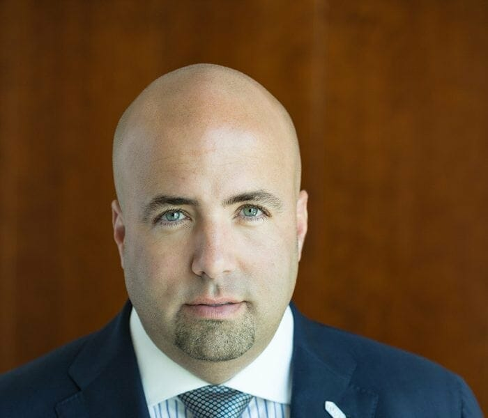 Luis Garcia Fanjul Executive Committee Member Of The