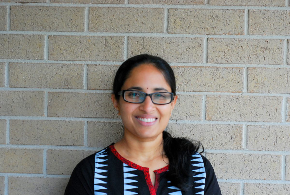 Sireesha Narumanchi - Career Blogger and Founder of Crowdworknews.com