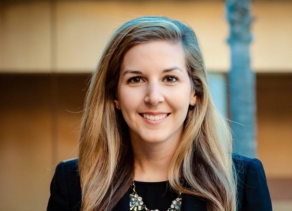 Ashley Brasier - Partner at Lightspeed Venture Partners