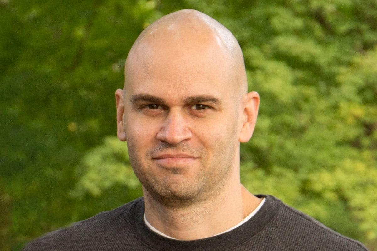 Marc Andre - Founder of VitalDollar.com